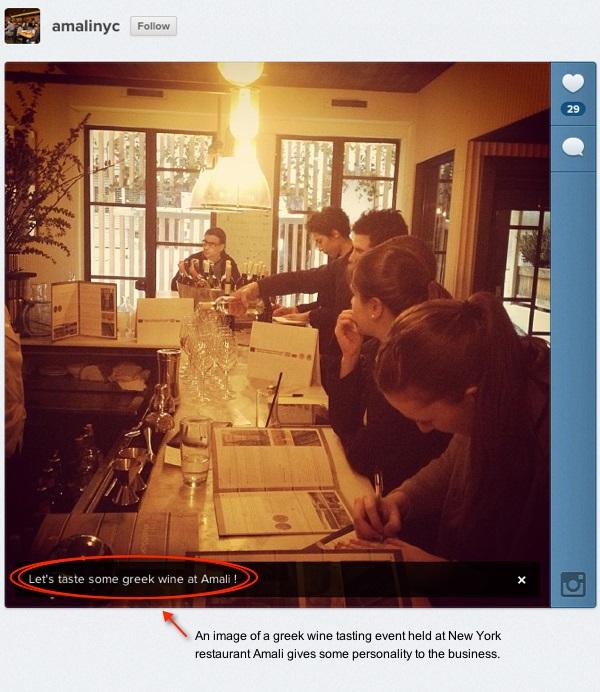 Jak promować restaurację na Instagramie?