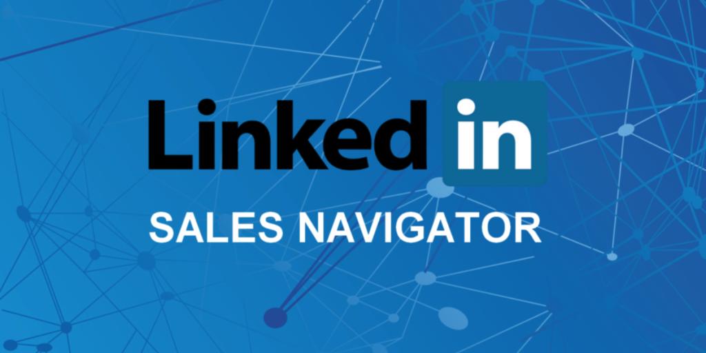 LinkedIn Sales Navigator - blog bartek-radniecki.com