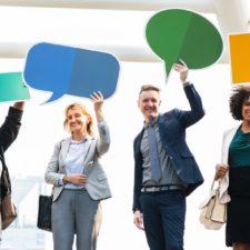 Media społecznościowe w komunikacji B2B